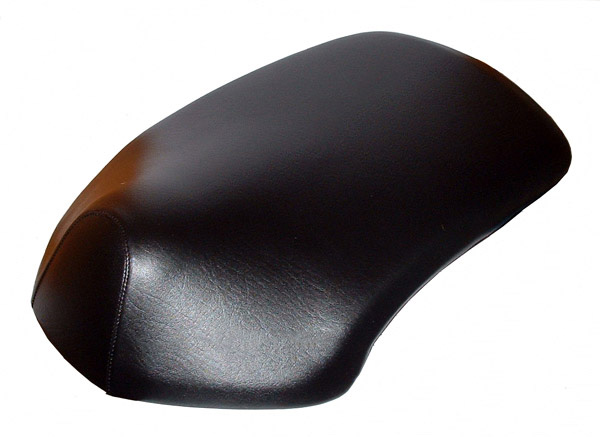 Yamaha C3 Giggle XF 50 VOX Black Scooter Seat Cover Waterproof